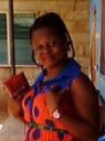 Agyeiwaa, 28 years: I am a very easy-going person. There are no bad situations for me, because everything depends on the way we accept the things in our life and I am a very optimistic lady with great sense of humor. I am very easy to compromise and I believe that it is better to find the solution than to have a quarrel. I am very active too and enjoy sports a lot. My family says I am a very goal-oriented and confident young lady and I agree with them, because I know for sure what I want from life and I do my best to get it. I have a strong personality and I am proud of this! I appreciate simple things in life.i here looking for serious partner to share the rest of my life
